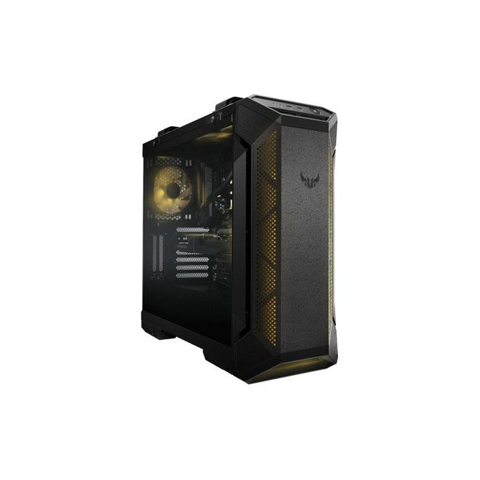 Case ASUS GT501 TUF GAMING CASE/GRY/WITH HANDLE