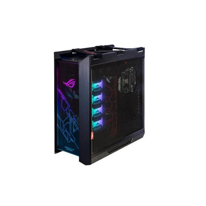 Case ASUS GX601 ROG STRIX HELIOS CASE/BK/AL/WITH HANDLE