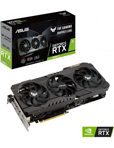 ASUS Scheda Video TUF GeForce RTX 3080 Ti Gaming 12GB GDDR6X