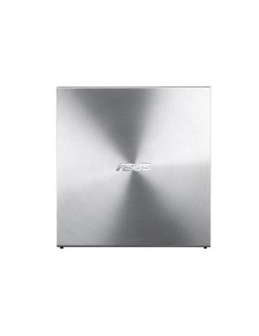 Masterizzatore ASUS SDRW-08U5S-U Silver