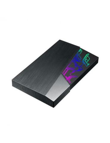 Asus FX RGB HDD Esterno 2TB USB 3.1 Aura Sync EHD-A2T