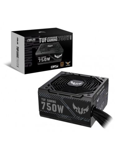 ASUS Alimentatore TUF Gaming 750W Bronze
