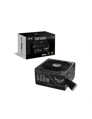 ASUS Alimentatore TUF Gaming 550W Bronze