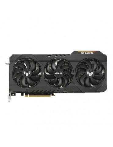 ASUS Scheda Video TUF GeForce RTX 3080 10G V2 Gaming GDDR6X