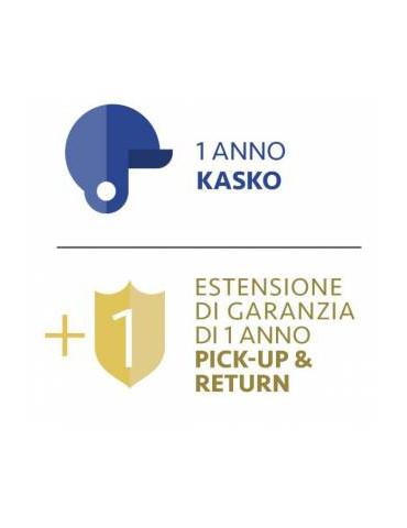 ASUS Estensione di Garanzia 12 Mesi + Kasko Notebook Consumer