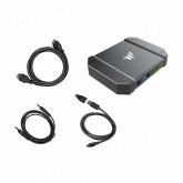 Zenfone ASUS ZENFONE MAX ZC550KL-6A011WW 16GB Nero Asus Store Italia
