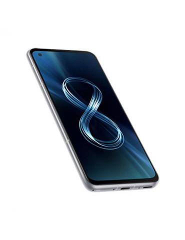 ASUS Zenfone 8 ZS590KS-8J010EU 8GB 256GB 5G Android 11 Silver