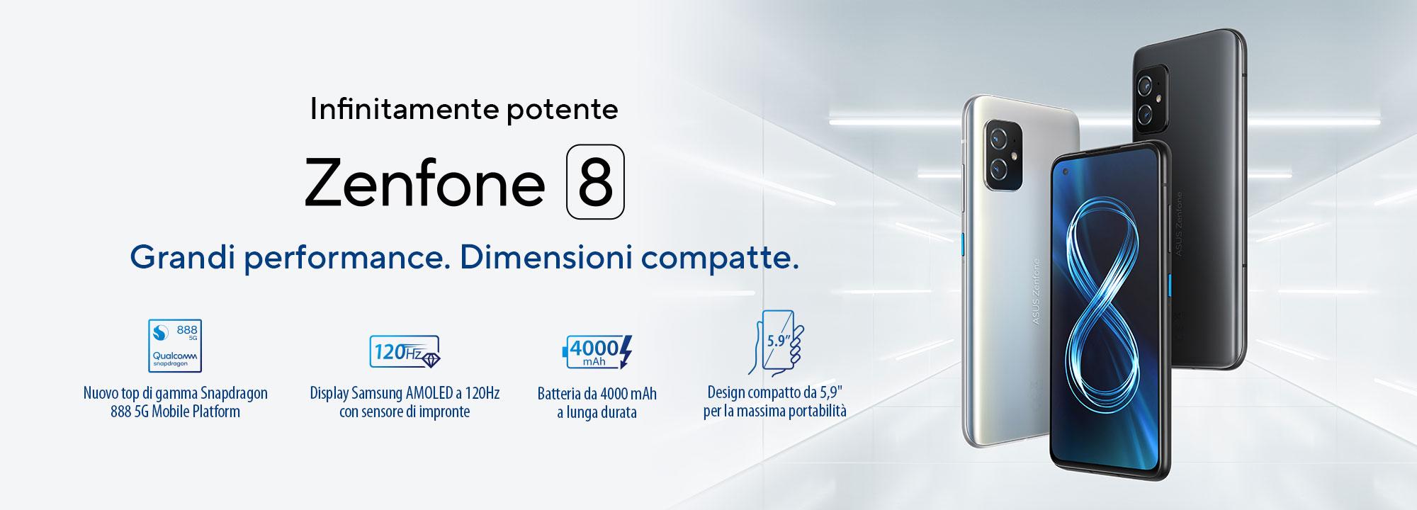 Zenfone 8 ASUS